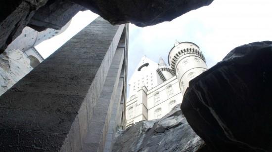 Wizarding World of Harry Potter: Inside Hogwarts Castle. (14)