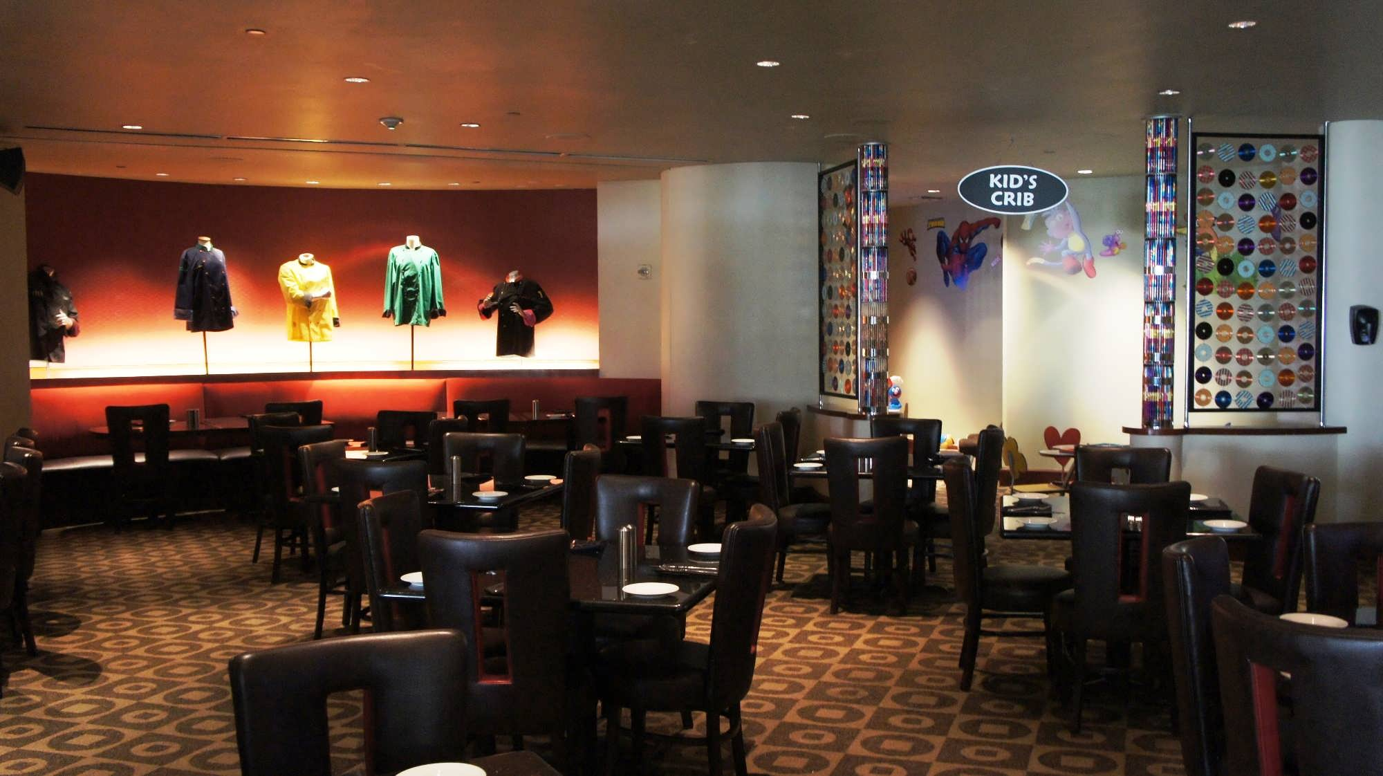 The Kitchen Restaurant at Hard Rock Hotel Orlando