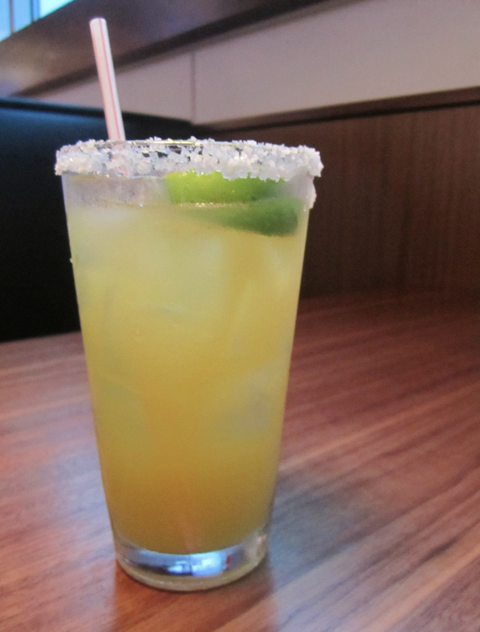 Dave & Buster's: Million Dollar Margarita