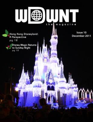 WDWNT: The Magazine