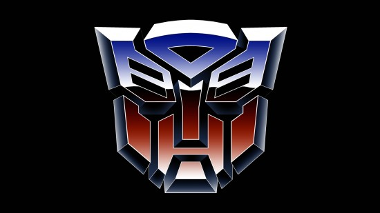 Autobot logo from G1.