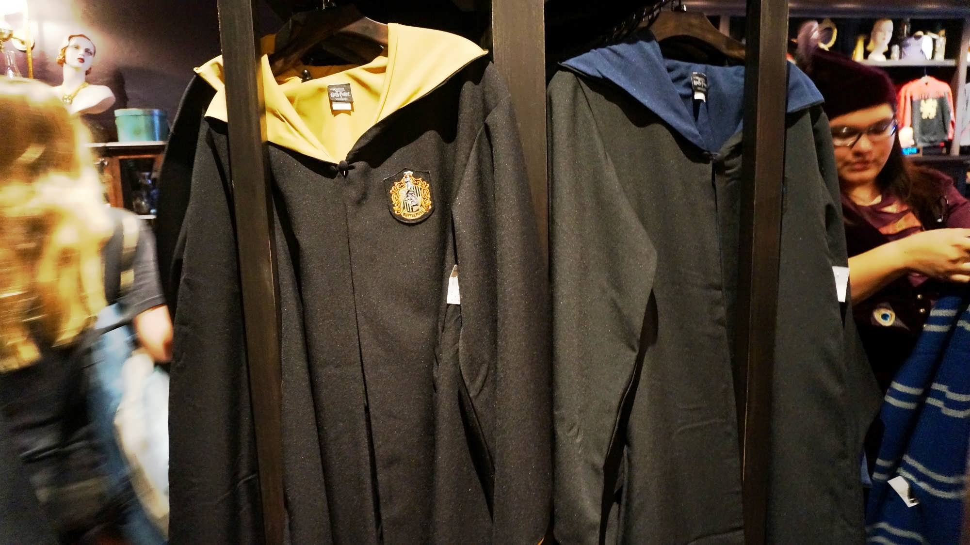 Madam Malkin's Robes for All Occasions
