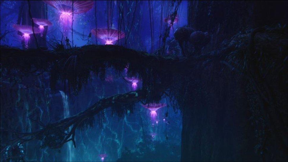 Will Avatar Land crush Diagon Alley?