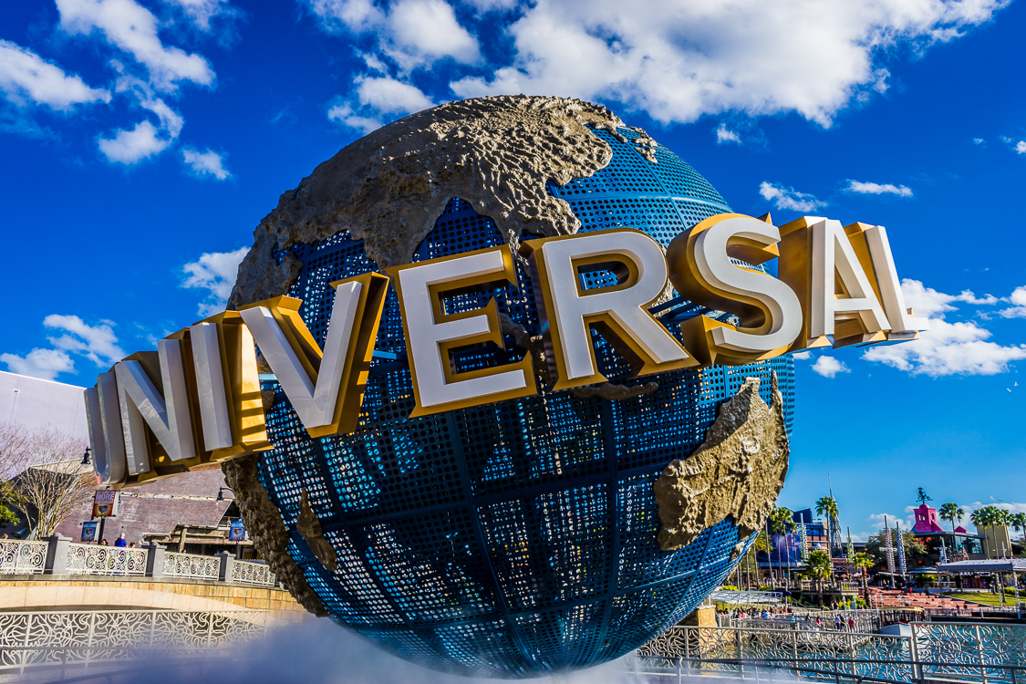 The next top-secret Universal project is…