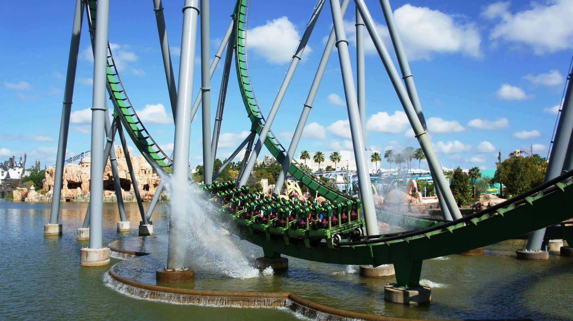 10 steps to enjoy your summer vacation at Universal