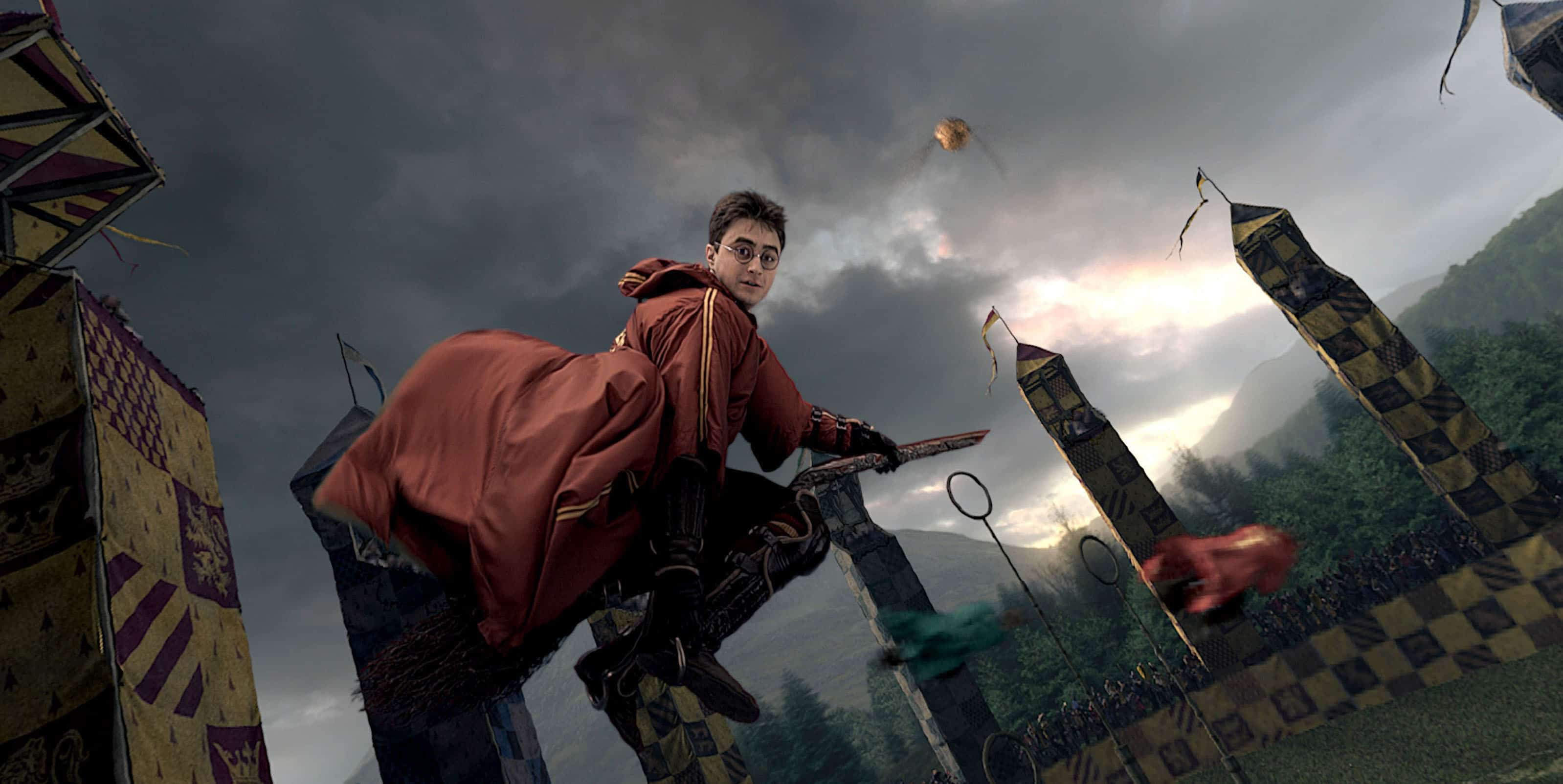 Harry Potter: Ranking ALL the attractions