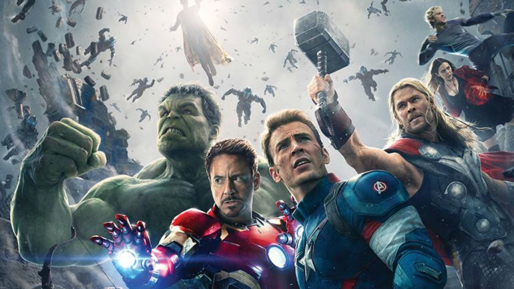The Avengers - Rumor Round-Up for January 22, 2016