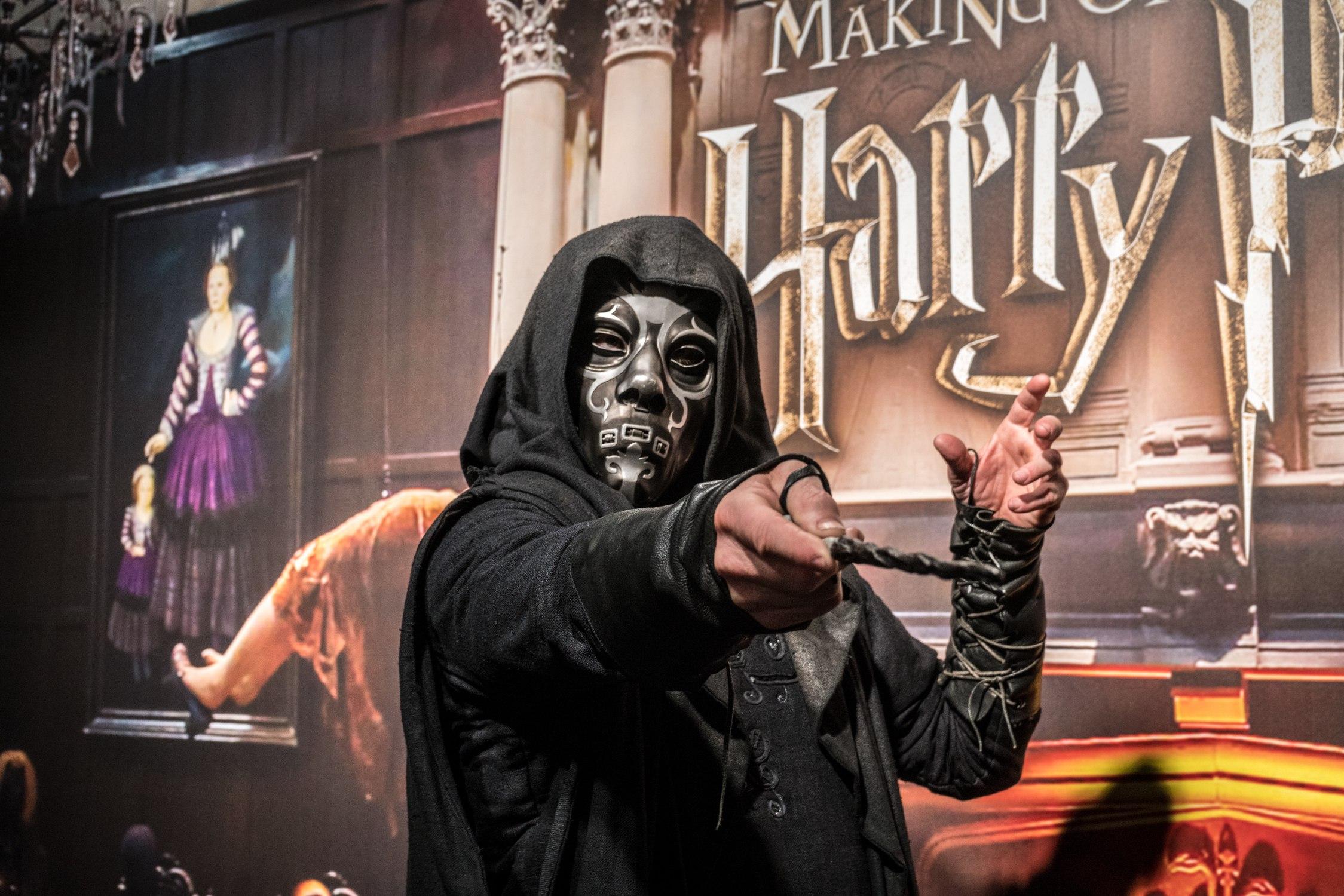A Celebration of Harry Potter 2016 recap
