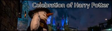 Celebration of Harry Potter 2017