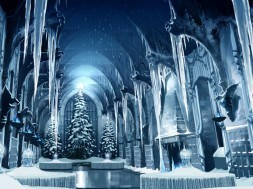 Harry Potter Yule Ball