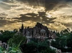 Mythos at Universal's Islands of Adventure