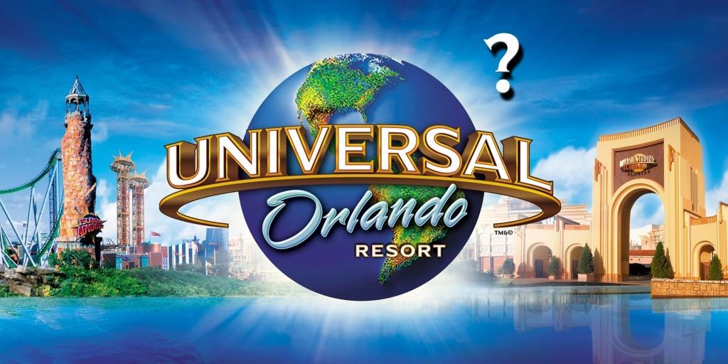 What does the future hold for Universal Orlando Resort?