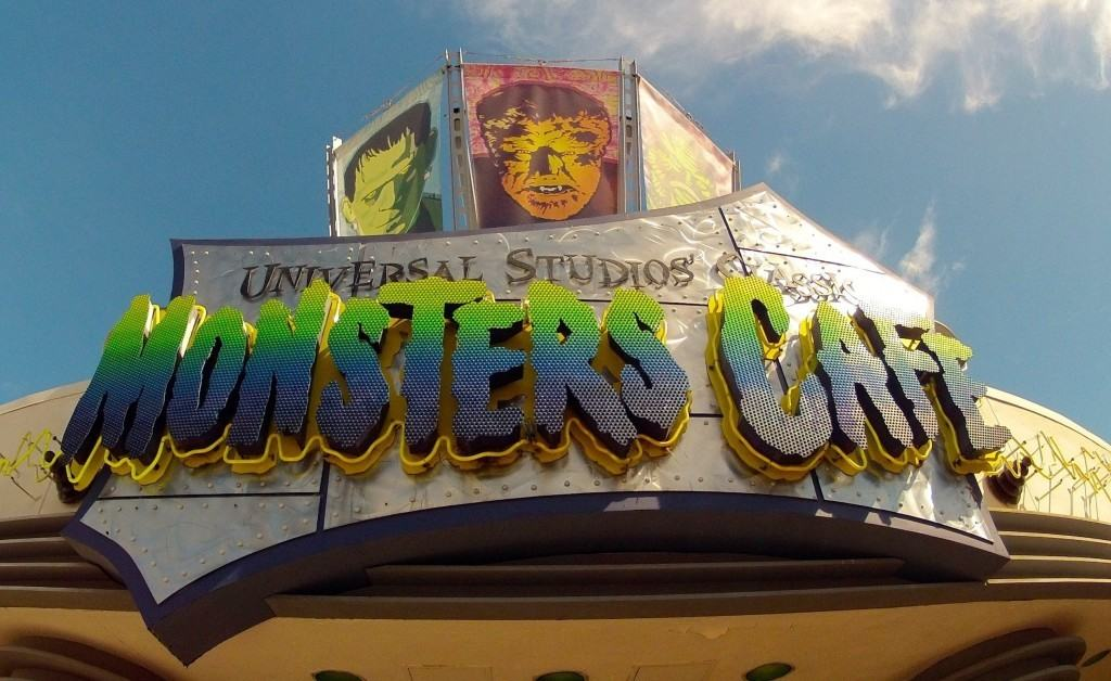 Will the original Universal Monsters still be around for the 50th anniversary of Universal Orlando?