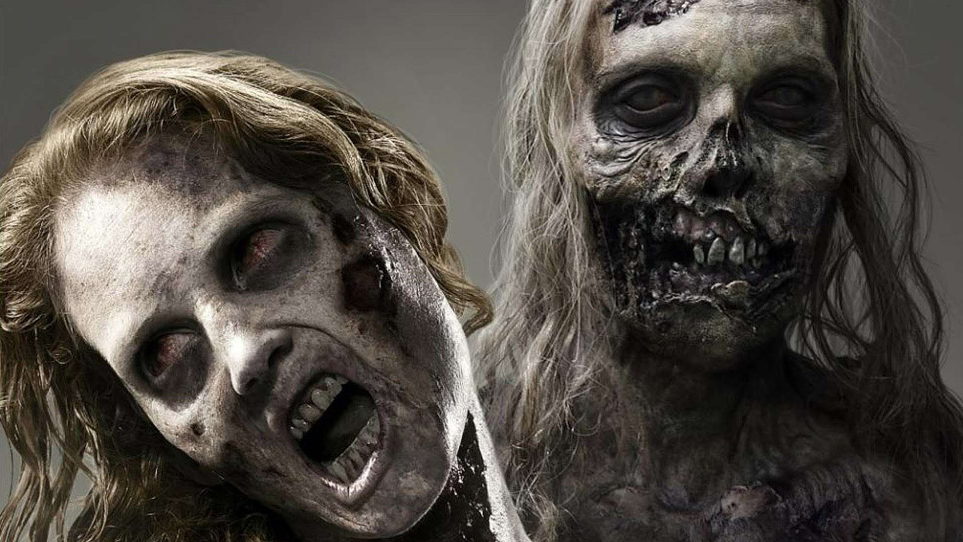 The Walking Dead coming to HHN26: 3 ways for it to not suck