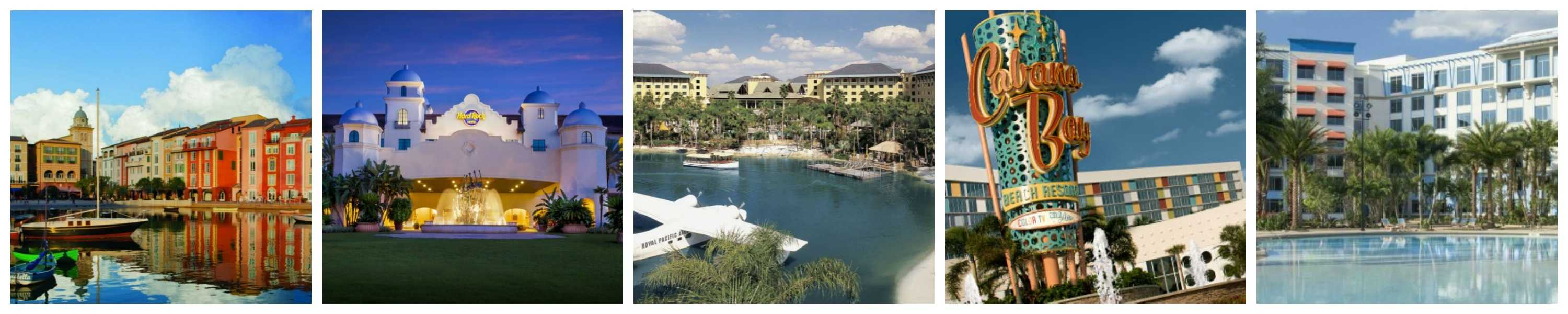 Universal's sixth hotel: Everything we know