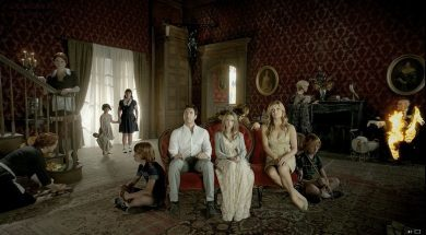 American Horror Story coming to Halloween Horror Nights 26 at Universal Orlando Resort