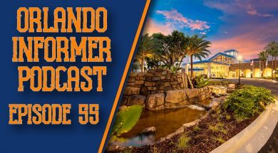 Orlando Informer Podcast Episode 55