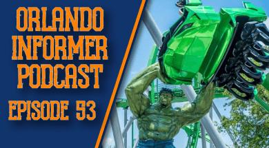 Orlando Informer Podcast Episode 53