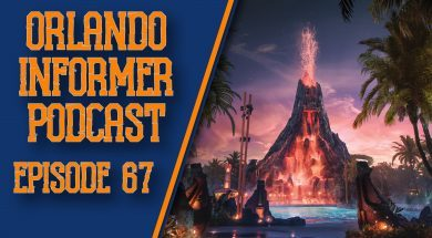Orlando Informer Podcast Episode 67