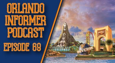 Orlando Informer Podcast Episode 69