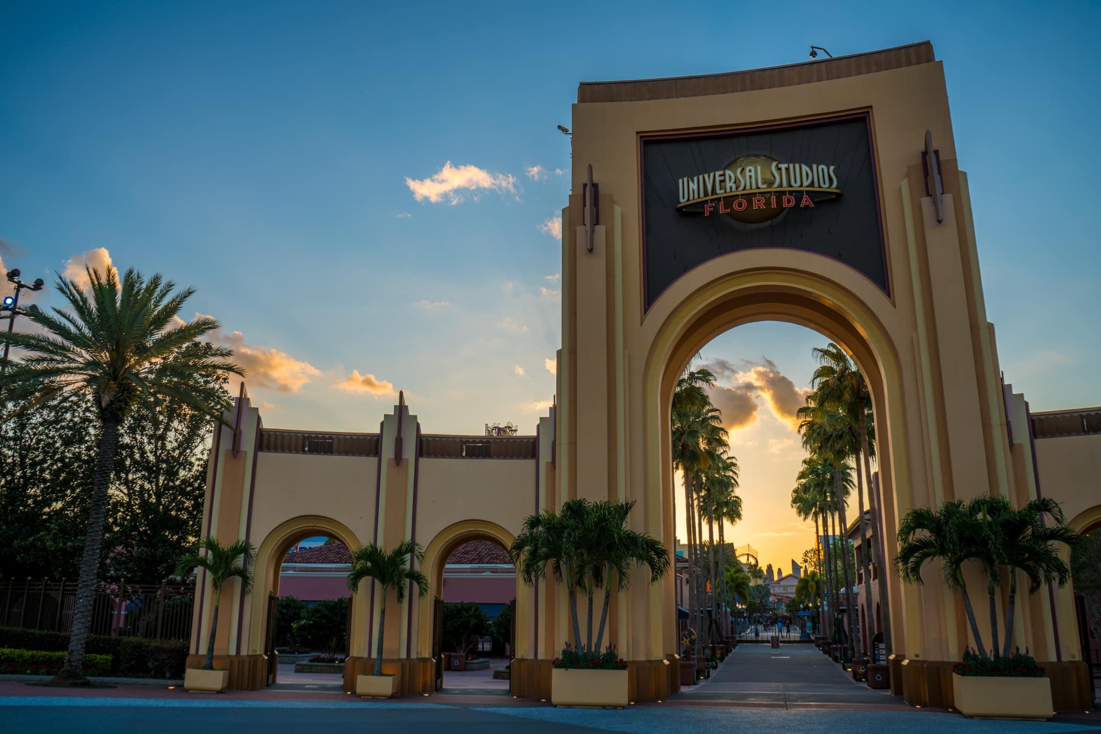 Universal Orlando increases ticket prices