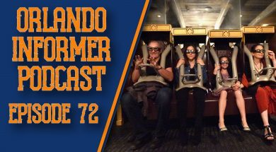 Orlando Informer Podcast Episode 72