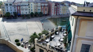 Loews Portofino Bay Hotel at Universal Orlando Resort