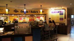 Hard Rock Hotel Emack and Bolio's at Universal Orlando Resort