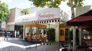Beverly Hills Boulangerie at Universal Studios Florida