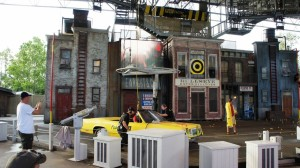 Fear Factor Live at Universal Studios Florida