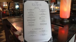 The Kitchen in Hard Rock Hotel at Universal Orlando Resort