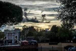 London at Universal Studios Florida