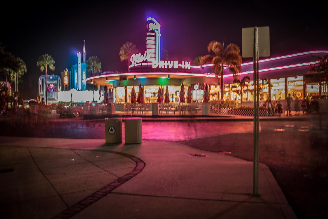 Mel's Drive-In Restaurant at Universal Studios Florida