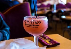 Mythos Restaurant at Universal's Islands of Adventure