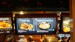 Richter's Burger Co. at Universal Studios Florida