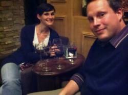 Vintage Vino: Wine flights and wives.