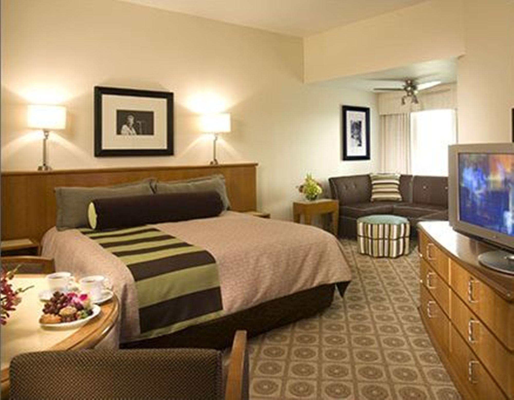 Rooms: Hard Rock Hotel Orlando: Rooms