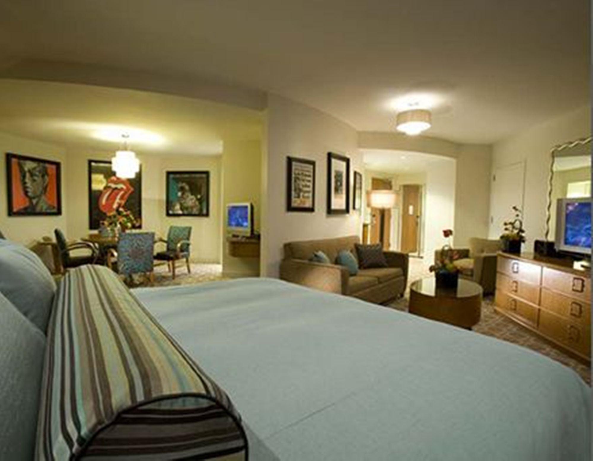 2 Bedroom Hotel Suites Orlando Florida Hard Rock Hotel Orlando