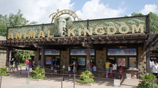 Disney's Animal Kingdom, the resort's newest theme park, is often left off first time visitor's to do list.