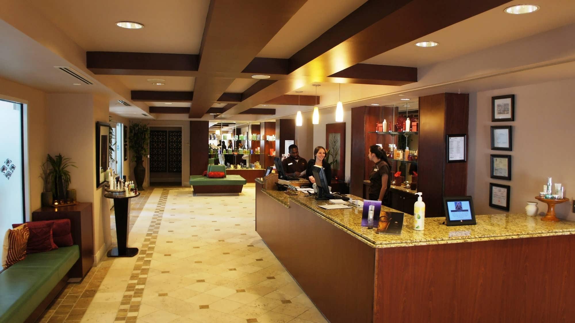 Portofino Bay Hotel Mandara Spa