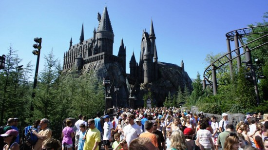 The Wizarding World of Harry Potter remains one of the most compelling reasons to visit Orlando.