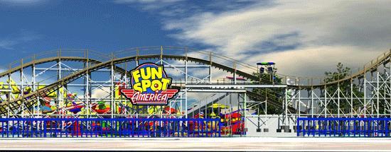 Fun Spot America.