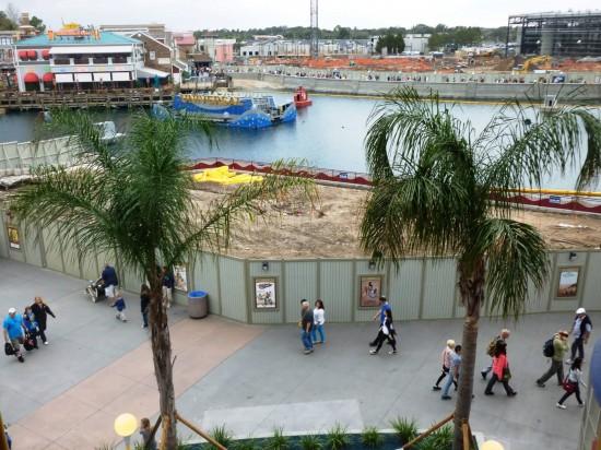 Universal Studios Florida trip report - January 2013.