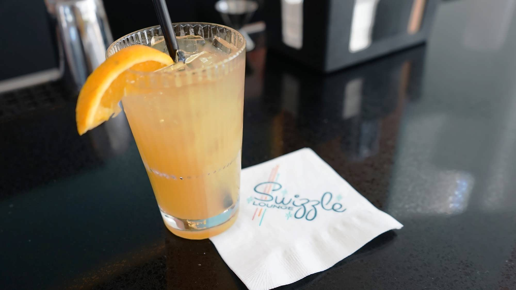 Swizzle Lounge at Cabana Bay Beach Resort