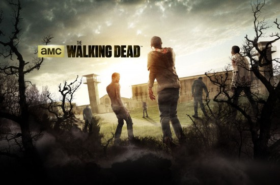 The Walking Dead - Halloween Horror Nights 2013.