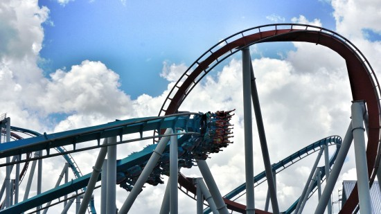 Write a review of Dragon Challenge and you could win a $50 gift card!