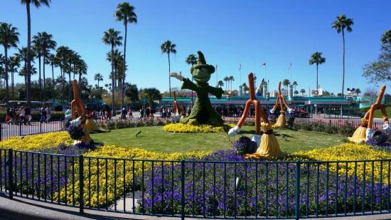 Disney's Hollywood Studios trip report – February 2014.