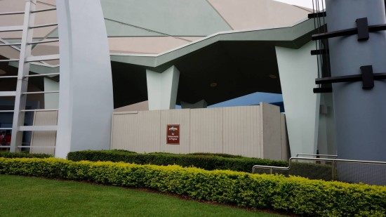 Universal Orlando Resort - June 2014.
