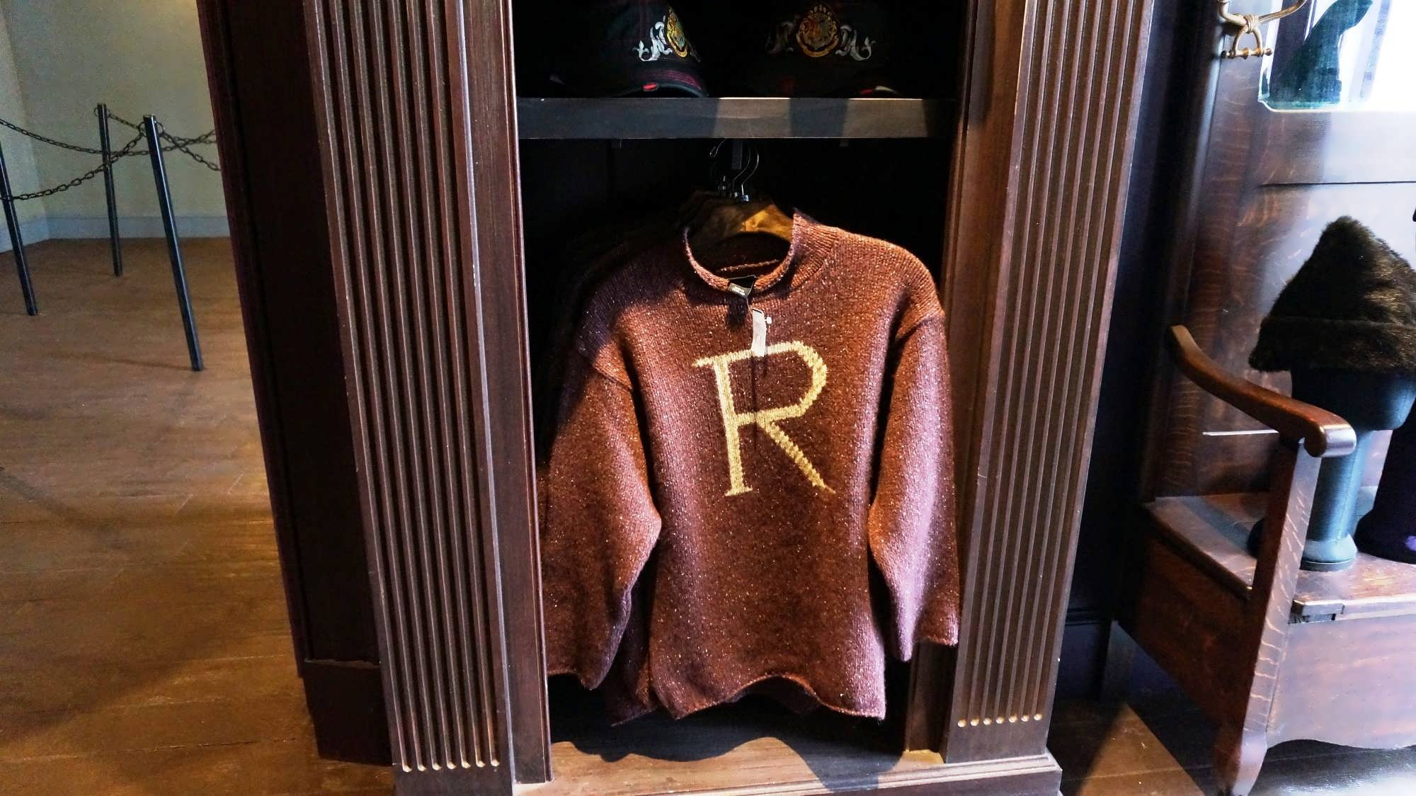 Madam Malkin's Robes merchandise for All Occasions at the Wizarding World of Harry Potter - Diagon Alley