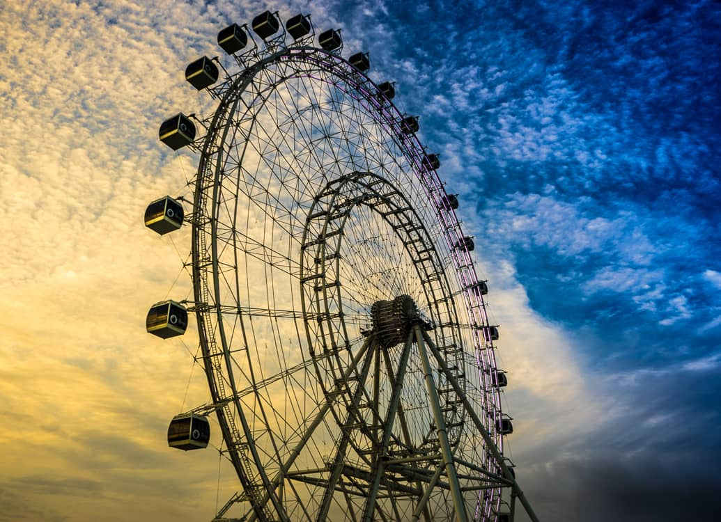 6 Things You Need to Know about The Orlando Eye